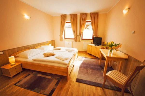 Hotel KARPATSKÝ DVOR #16