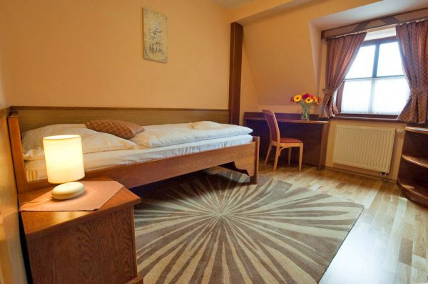 Hotel KARPATSKÝ DVOR #17