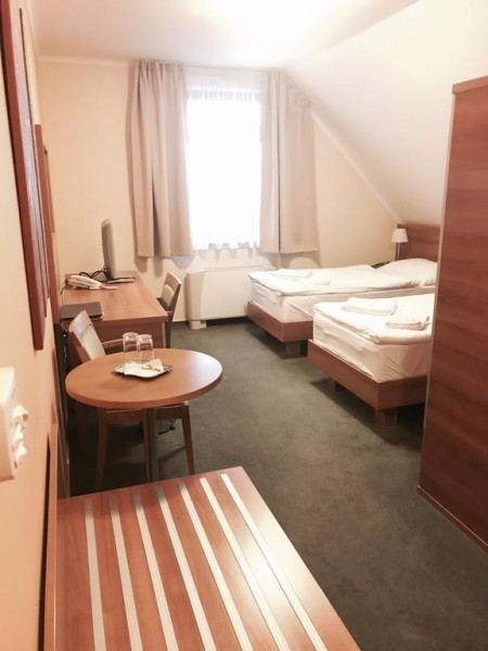 Hotel Karpaty #8