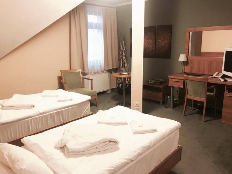 Hotel Karpaty #9