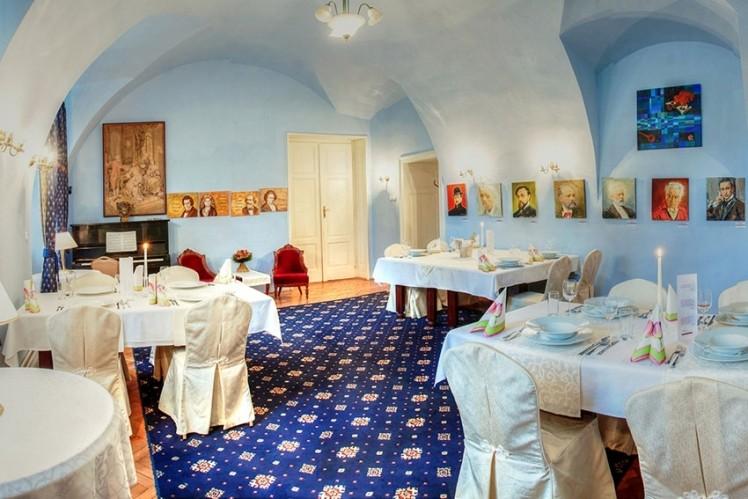 Hotel KAŠTIEĽ MOJMÍROVCE #30