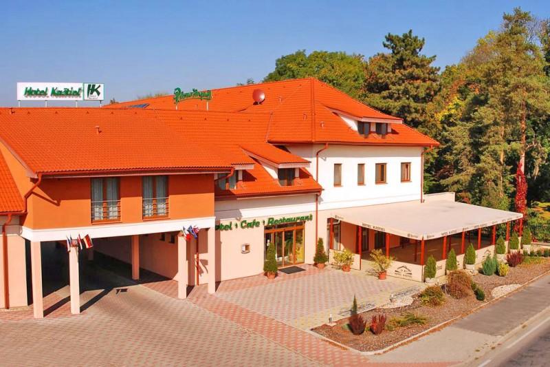 Hotel Kaštieľ Topoľčany #1