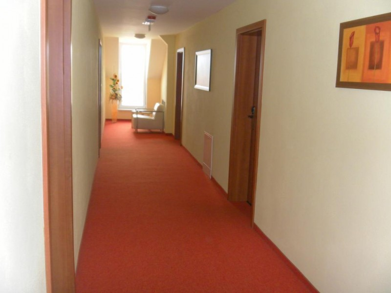 Hotel Kaštieľ Topoľčany #9
