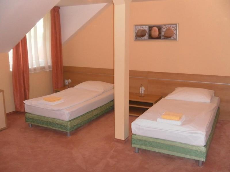 Hotel Kaštieľ Topoľčany #12