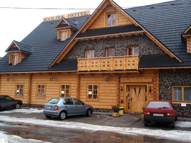 Hotel Koliba Senec #1