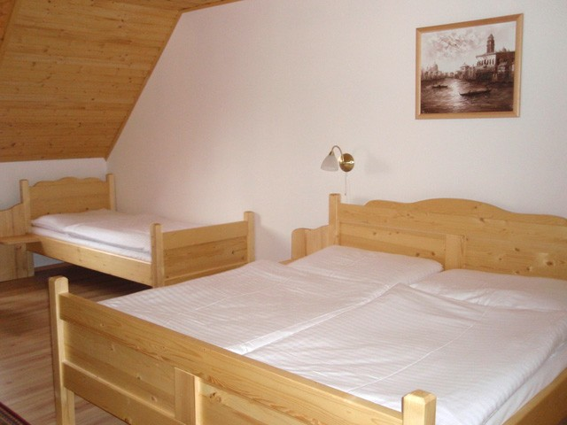Hotel Koliba Senec #6