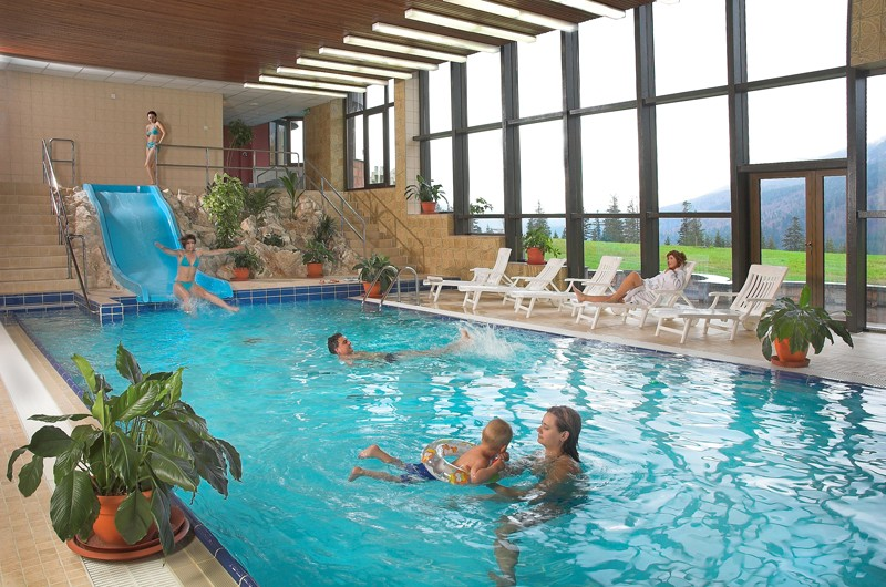 President Hotel Montfort Tatry Wellness  #21