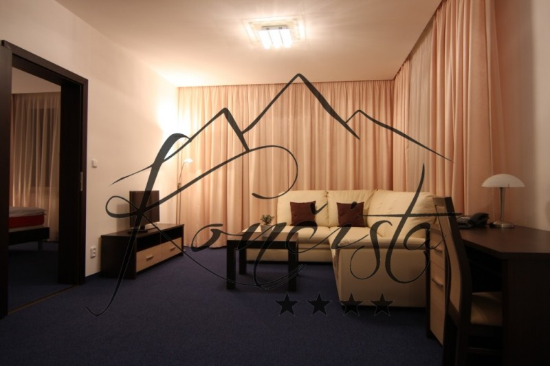 Hotel KONČISTÁ #17
