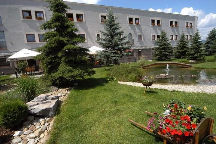 Hotel KONGRES GALA #1