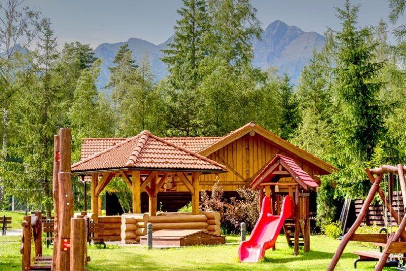 Veľkonočný wellness pobyt vo Vysokých Tatrách #44