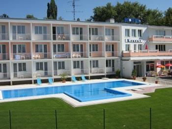 Hotel KOREKT #3