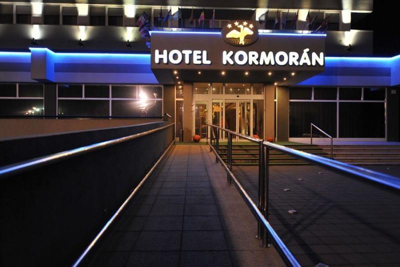 Hotel KORMORÁN #2