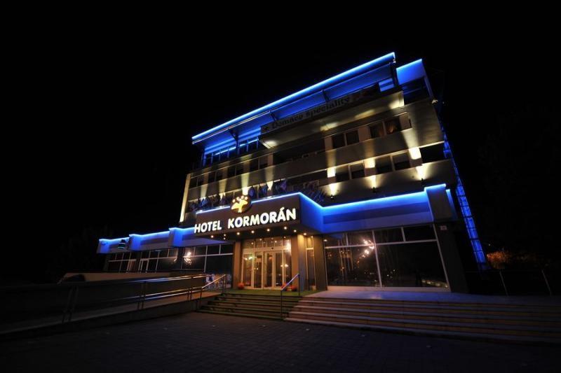Hotel KORMORÁN #1
