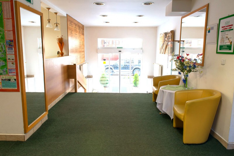 Hotel KORZO #6
