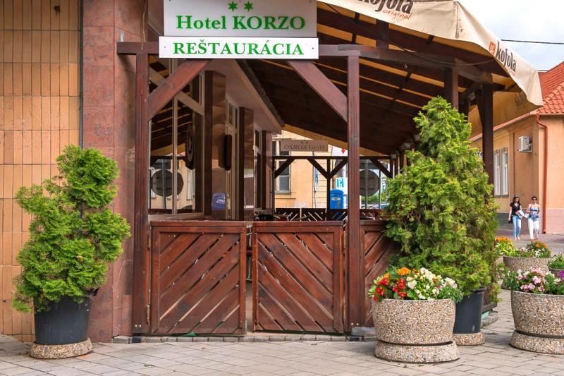 Hotel KORZO #4