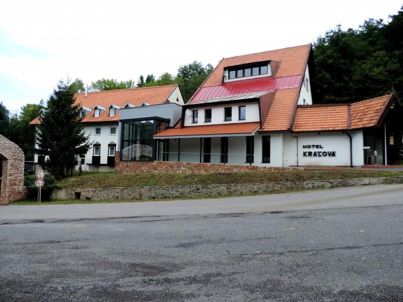 Hotel KRÁĽOVÁ #1