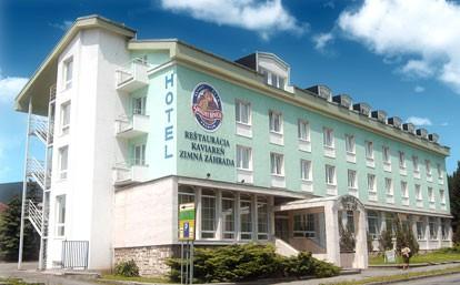 Hotel KRAS #1