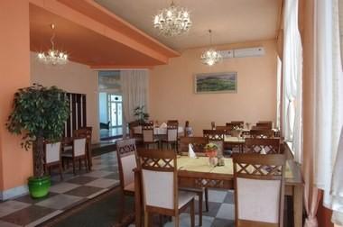 Hotel KRAS #5