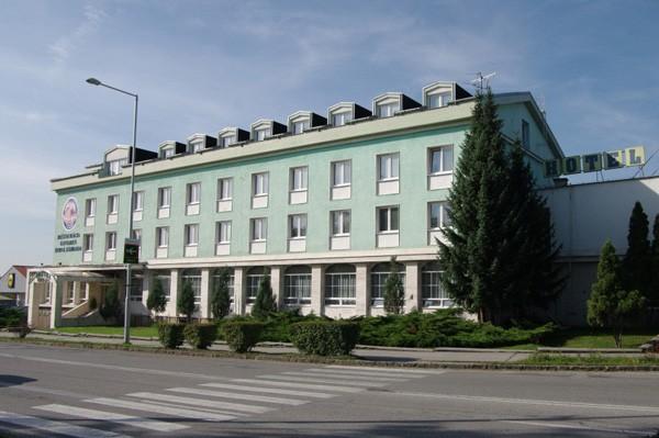 Hotel KRAS #7