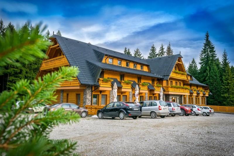 Hotel KRISTÍNA #1