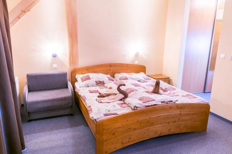 Hotel KRISTÍNA #15