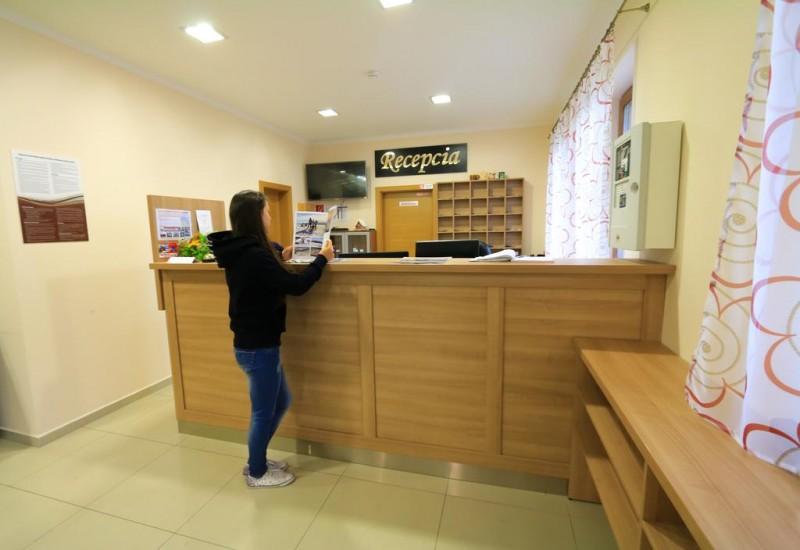 Hotel KRISTÍNA #23