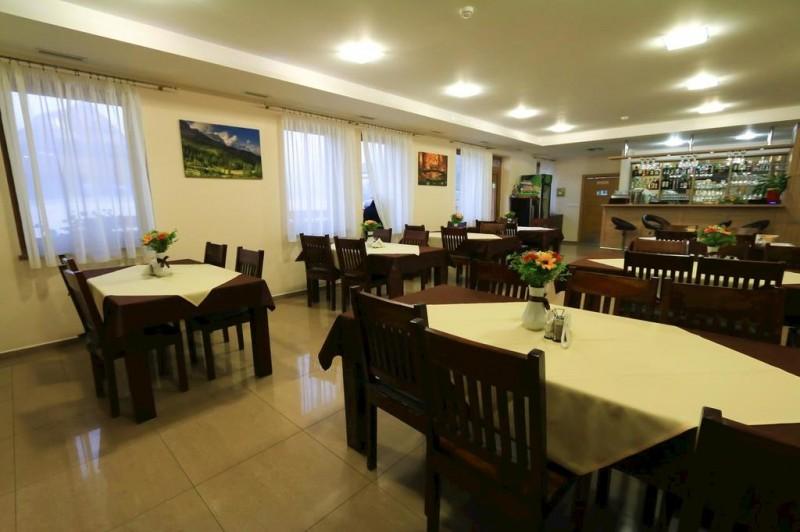 Hotel KRISTÍNA #24