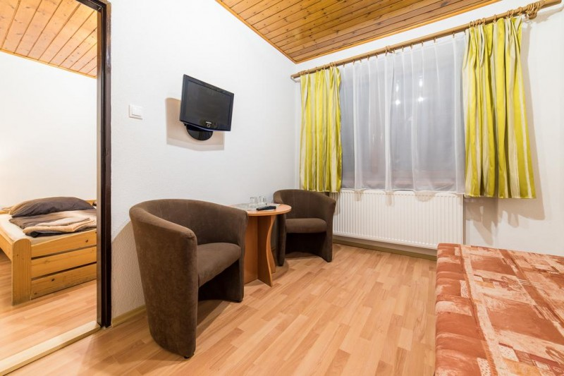 Hotel KRPÁČOVO #19