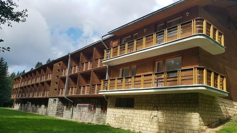 Hotel KRPÁČOVO #1