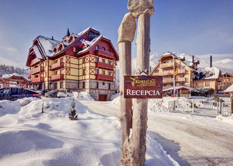 APLEND Hotel Kukučka a Rezidencie #9