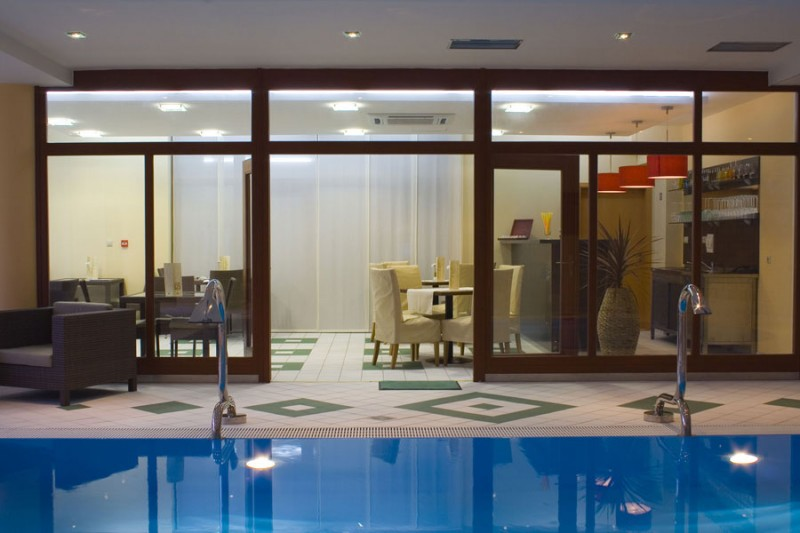 Hotel LEGEND #10