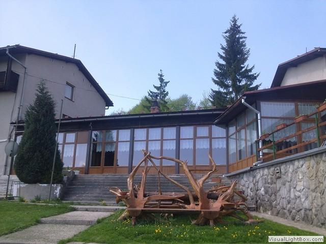 Hotel LESÁK #2
