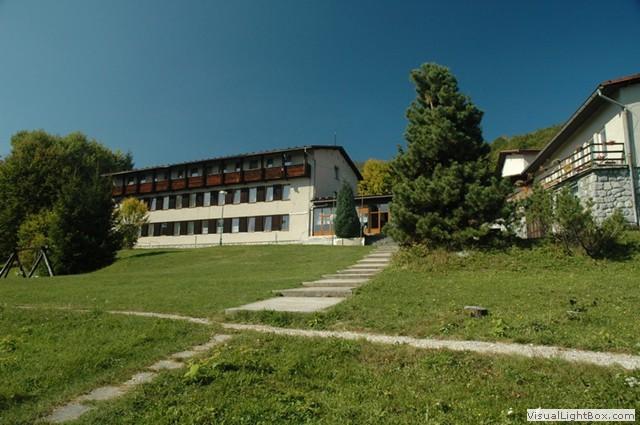 Hotel LESÁK #3
