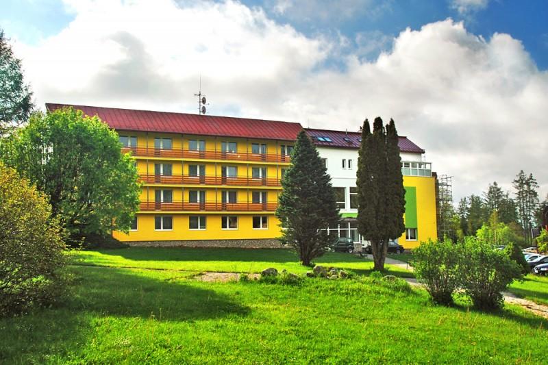 Hotel LESANA #1