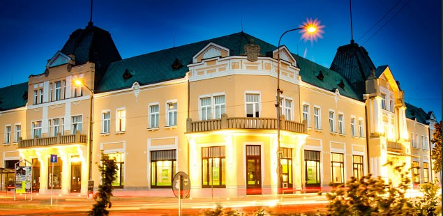 Hotel LEV #1