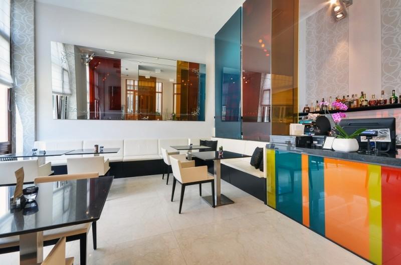 Hotel LEV #13