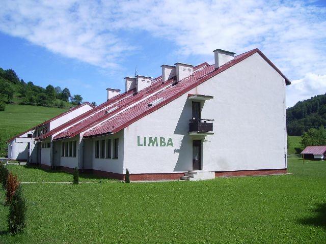 Chata LIMBA #1