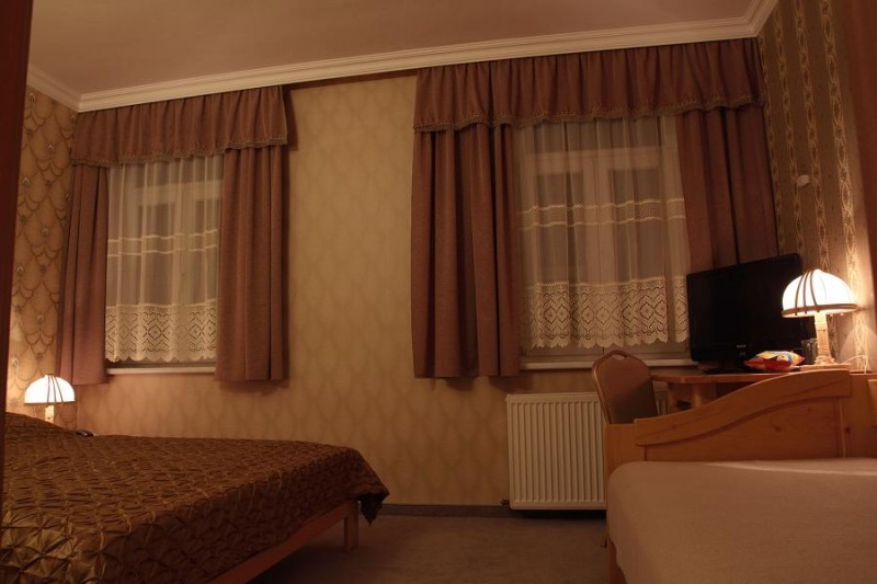 Hotel LIPA #11
