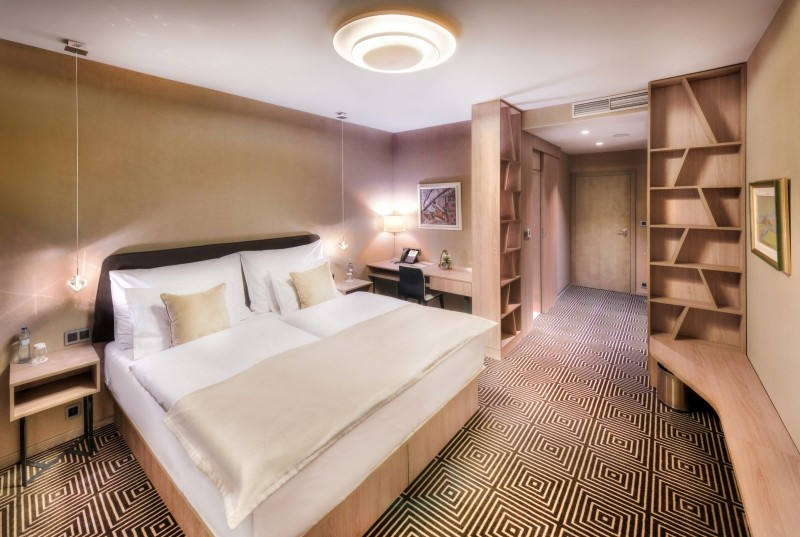 Hotel LOMNICA #8