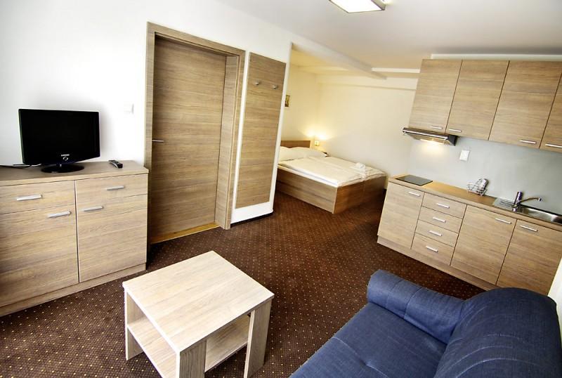 Hotel LUČIVNÁ #11