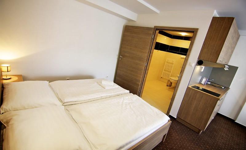 Hotel LUČIVNÁ #14