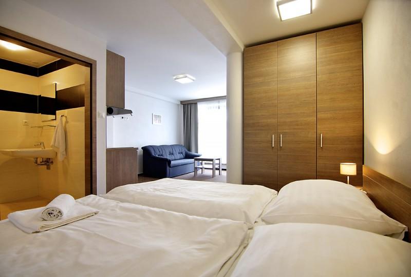 Hotel LUČIVNÁ #15