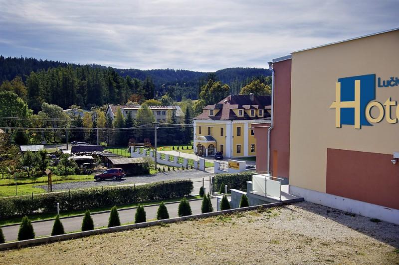 Hotel LUČIVNÁ #6