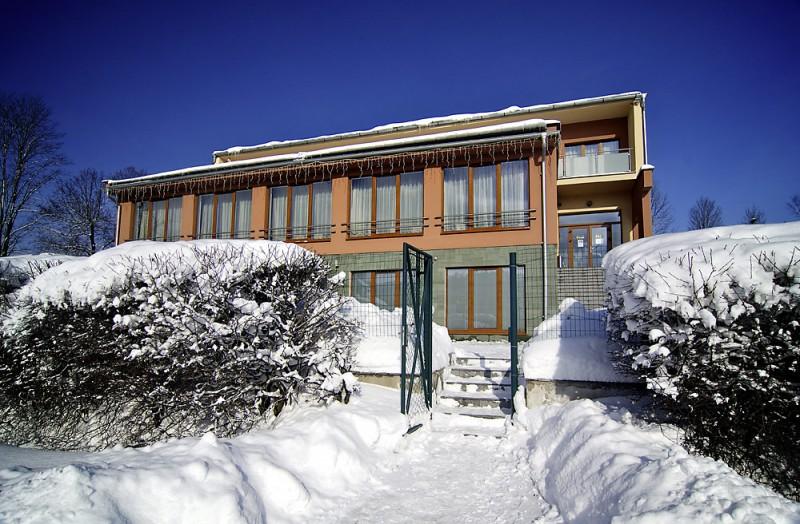 Hotel LUČIVNÁ #8