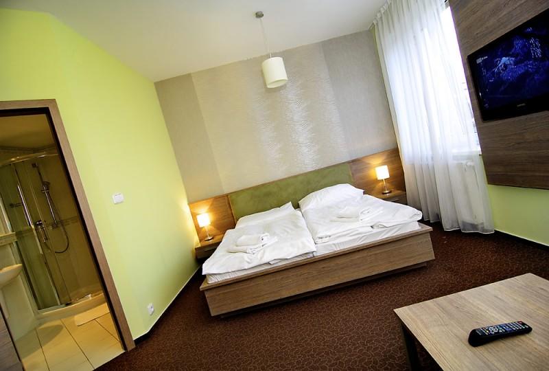 Hotel LUČIVNÁ #17