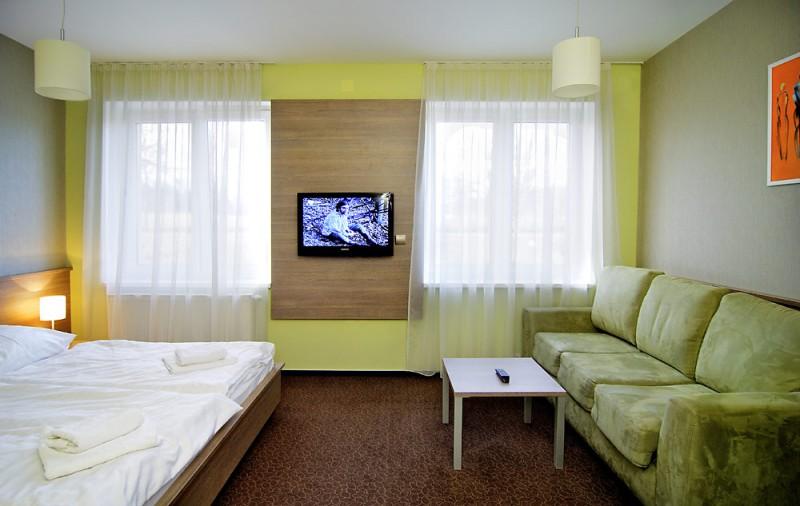 Hotel LUČIVNÁ #18