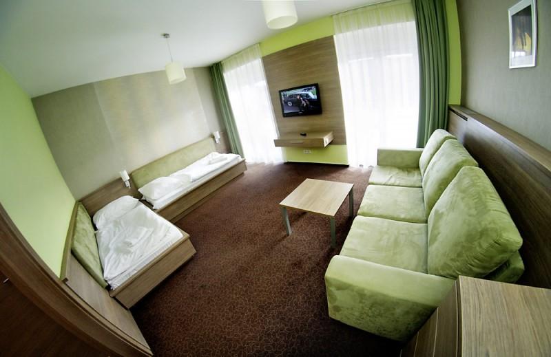 Hotel LUČIVNÁ #21