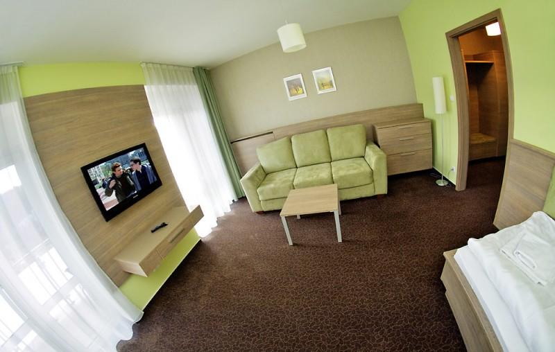 Hotel LUČIVNÁ #22