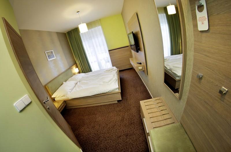 Hotel LUČIVNÁ #24