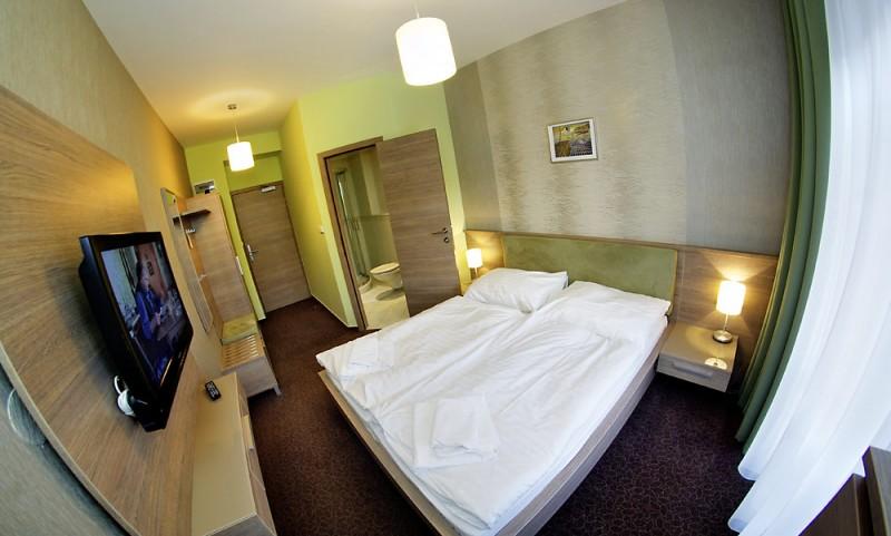 Hotel LUČIVNÁ #25